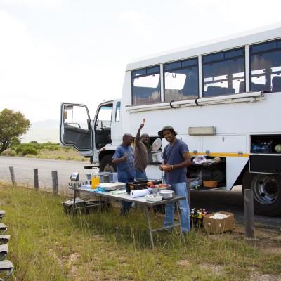 Kananga, Camion, Africa Austral, Trucks, Southern Africa