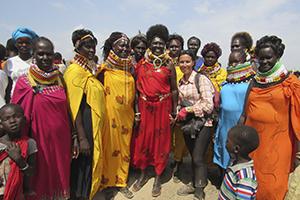 Boda Turkana