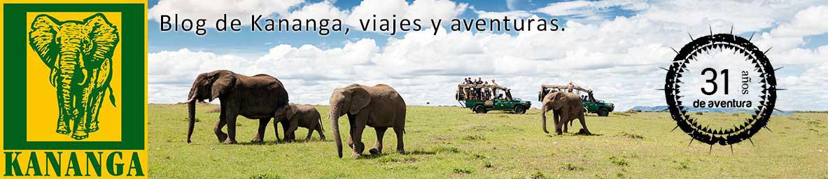 Blog de Kananga, viajes y aventuras por África en camión